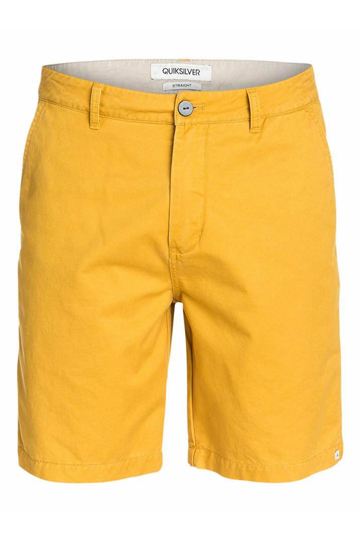 Quiksilver EQYWS03022-Sarı
