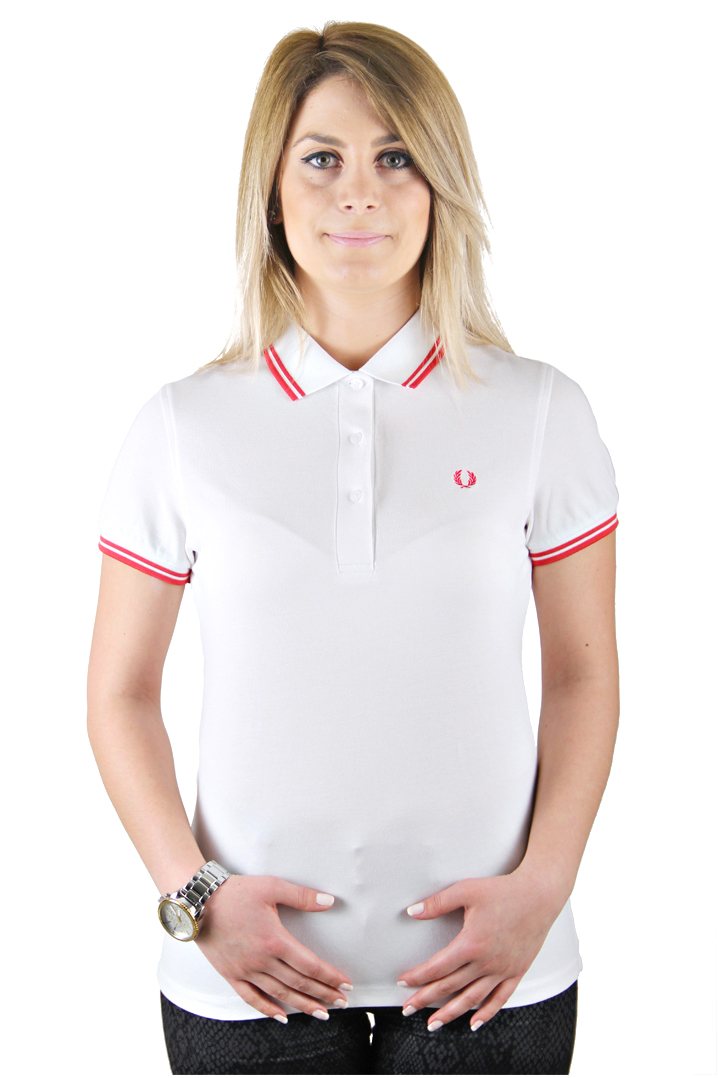 Fred Perry S9762-F200