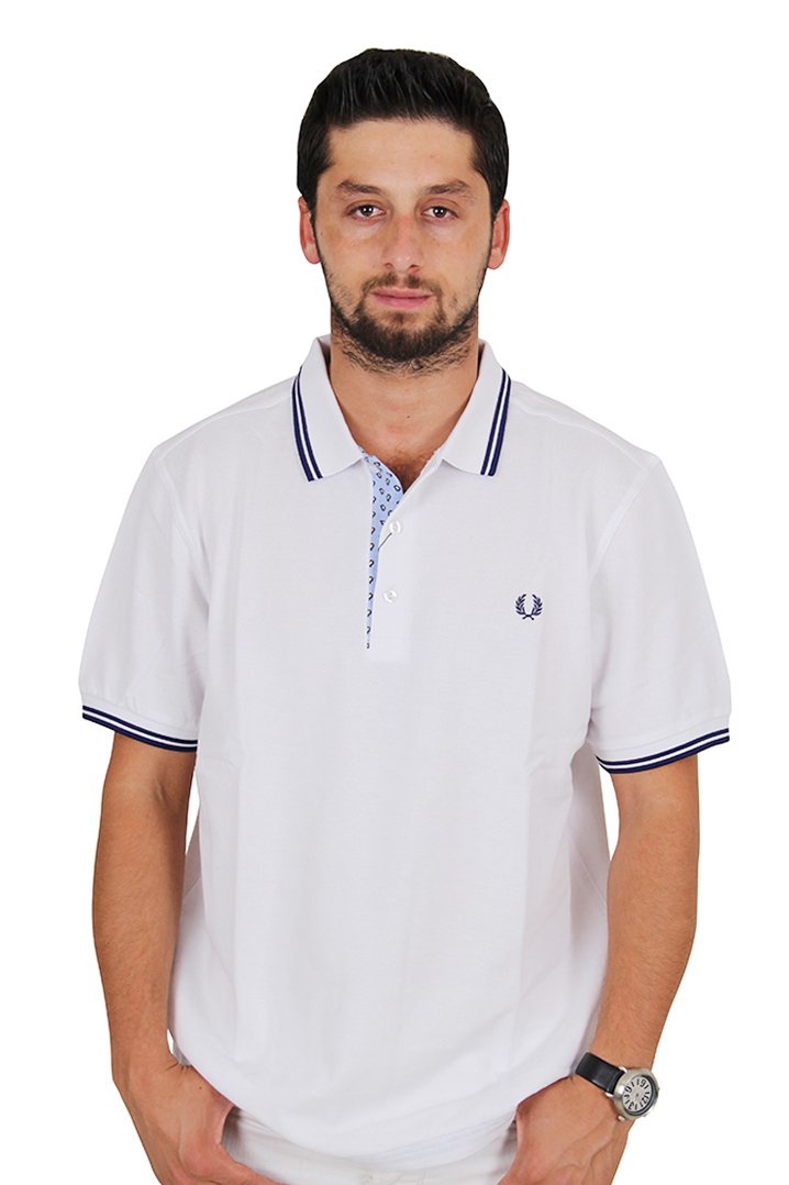 Fred Perry M2283-100