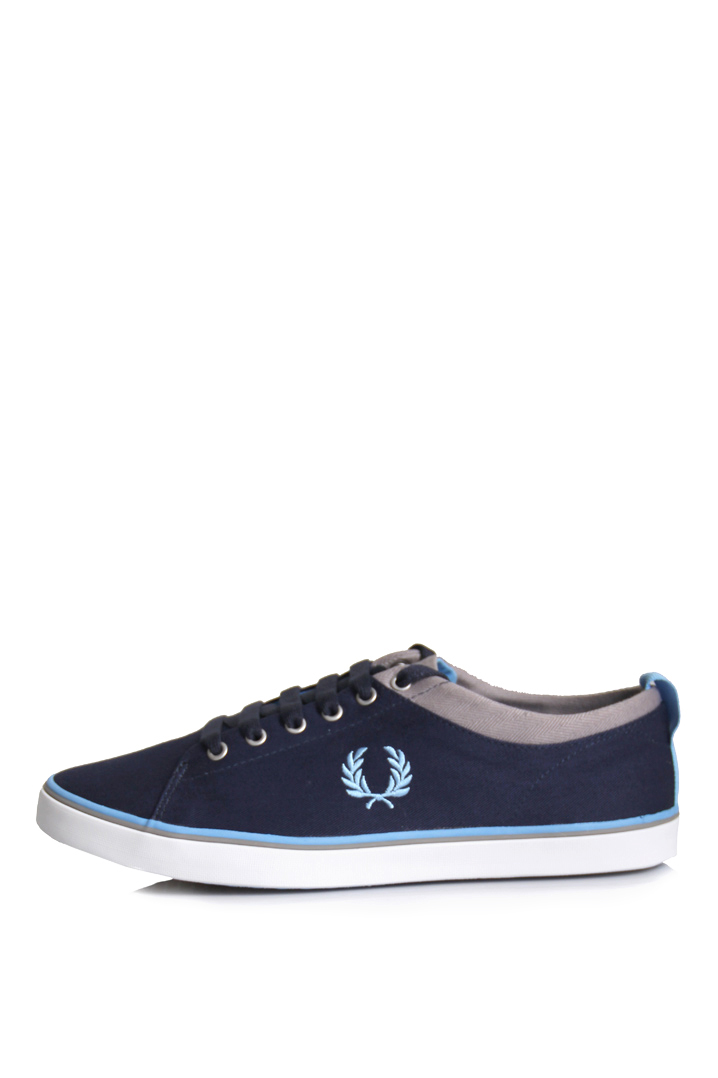 Fred Perry B4187-F865 Mavi