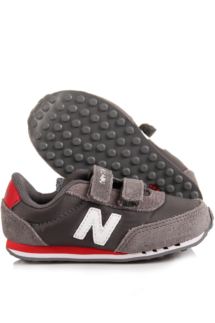 New Balance Kids KE410GRI-W