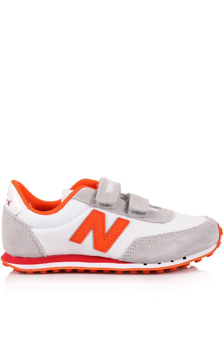 New Balance Kids KE410WOY