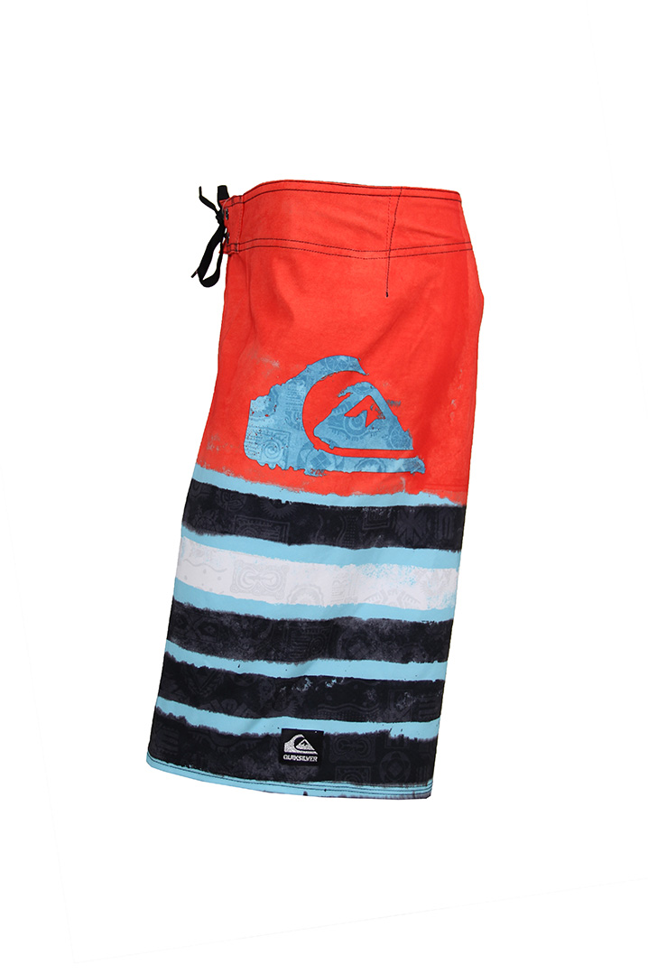 Quiksilver KRMBS464-Vintagered