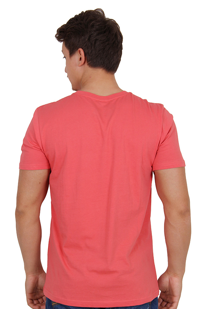 Quiksilver KIMJE972-Strawberry