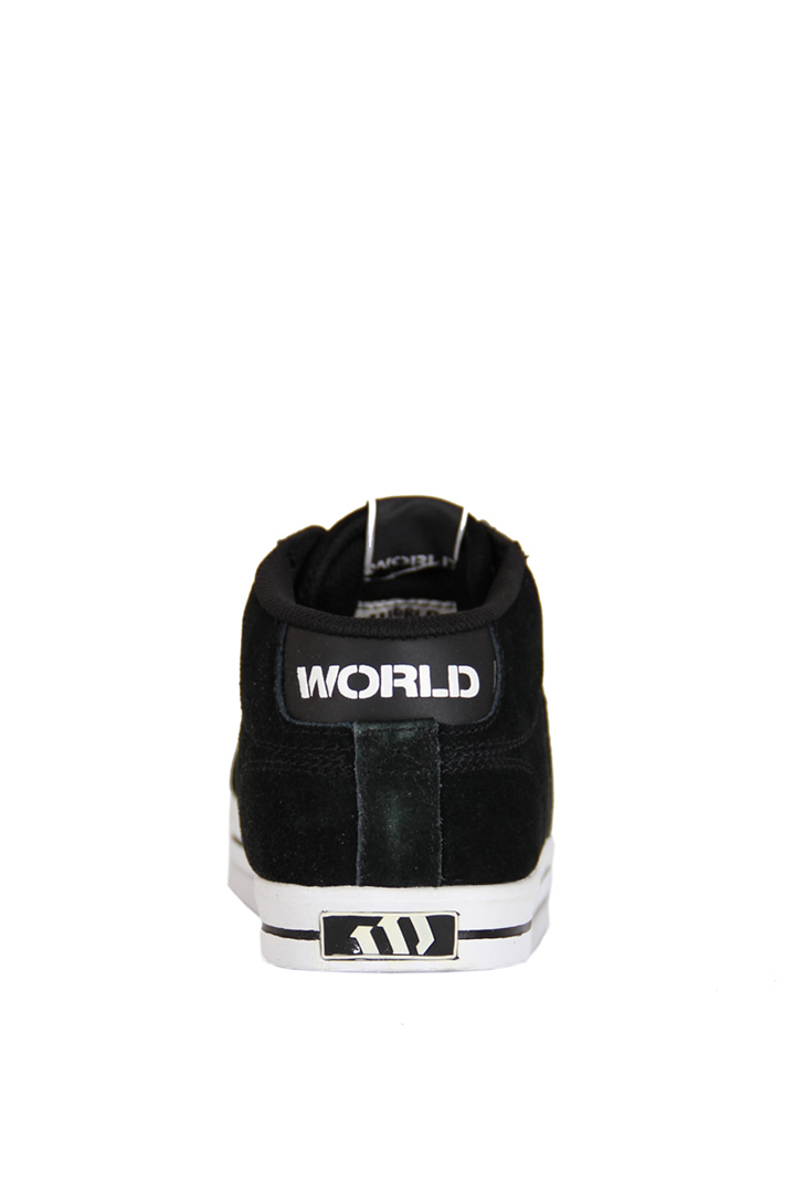 World WF0432 - BLACK